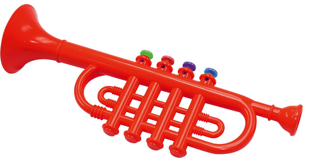 Trompete Concerto, 27 cm