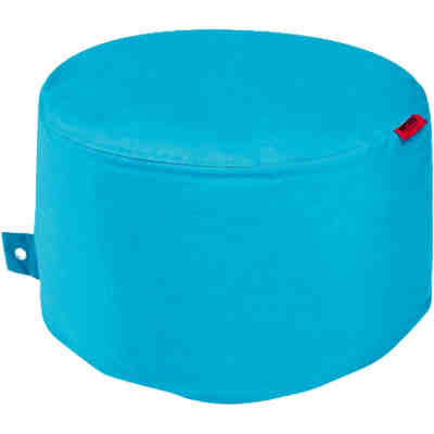 Outdoor-Sitzsack Rock, Plus, aqua