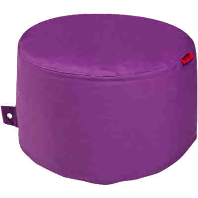 Outdoor-Sitzsack Rock, Plus, purple
