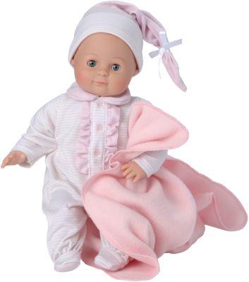 Schildkröt Puppe Schlummerle, 32 cm