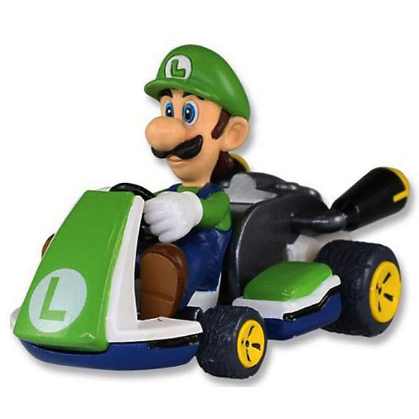 Pull & Speed MARIO KART 8 3er Pack