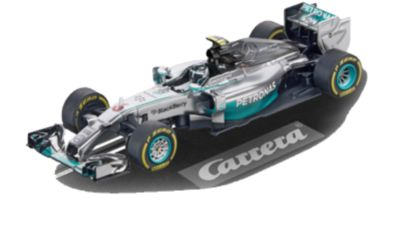 Carrera Digital 132 30732 Mercedes-Benz F1 W05 Hybrid ´´N.Rosberg, No.6´´