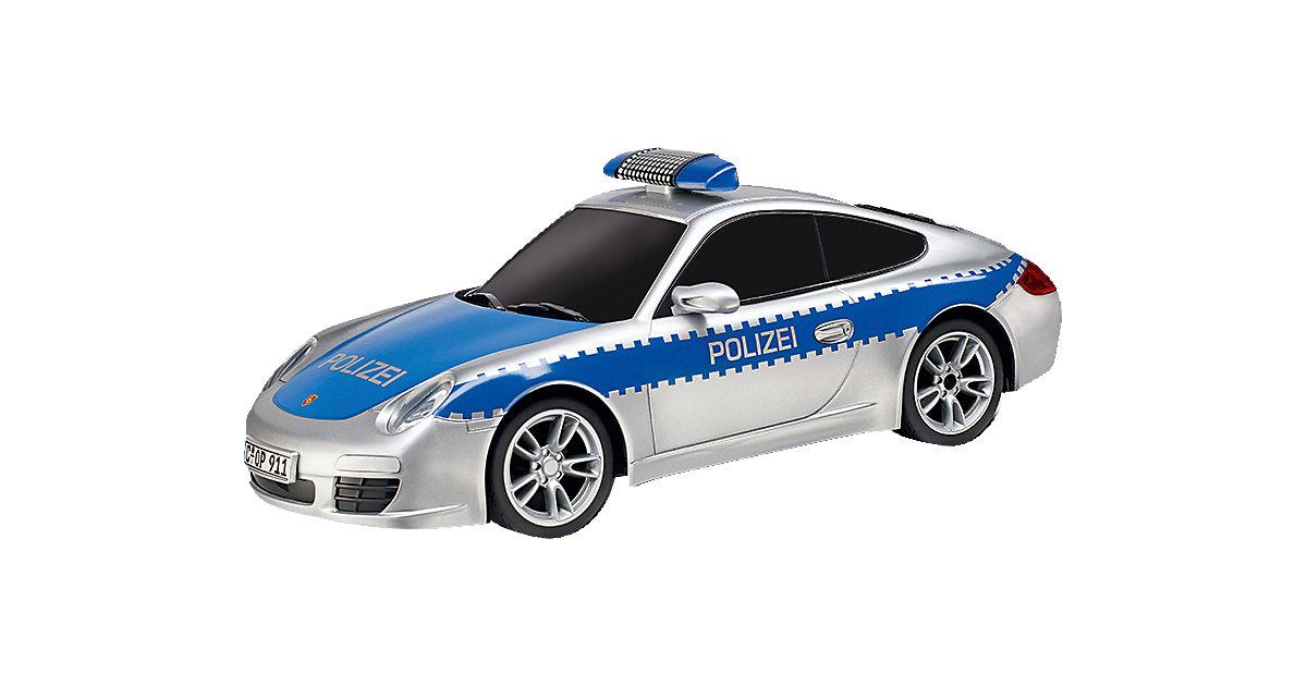 Carrera RC Polizei Porsche 911