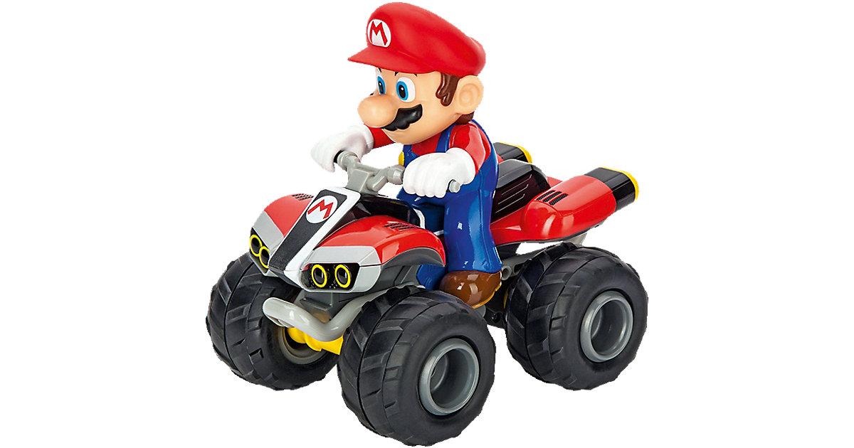 Carrera RC Nintendo Mario KartTM 8, Mario