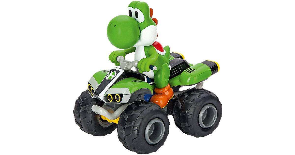 Carrera RC Nintendo Mario KartTM 8, Yoshi