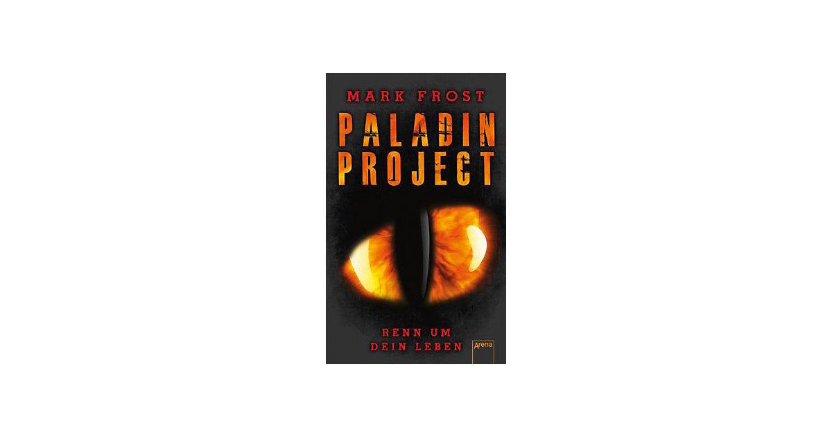 Paladin Project: Renn um dein Leben