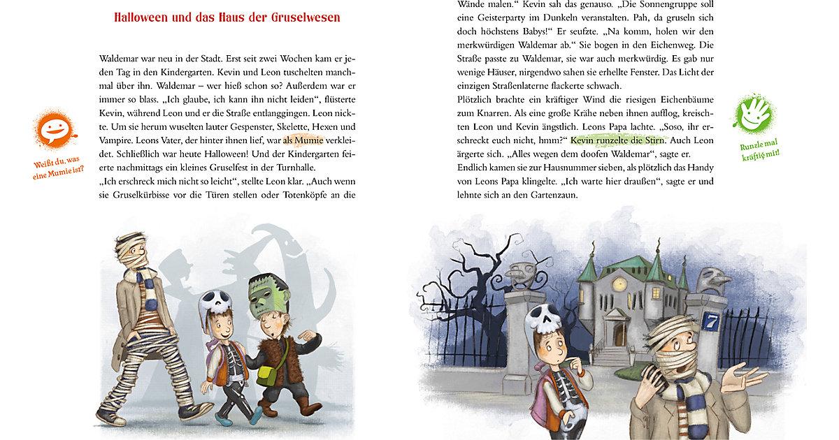 Fantastische Vorlesegeschichten: Hexen, Drachen...