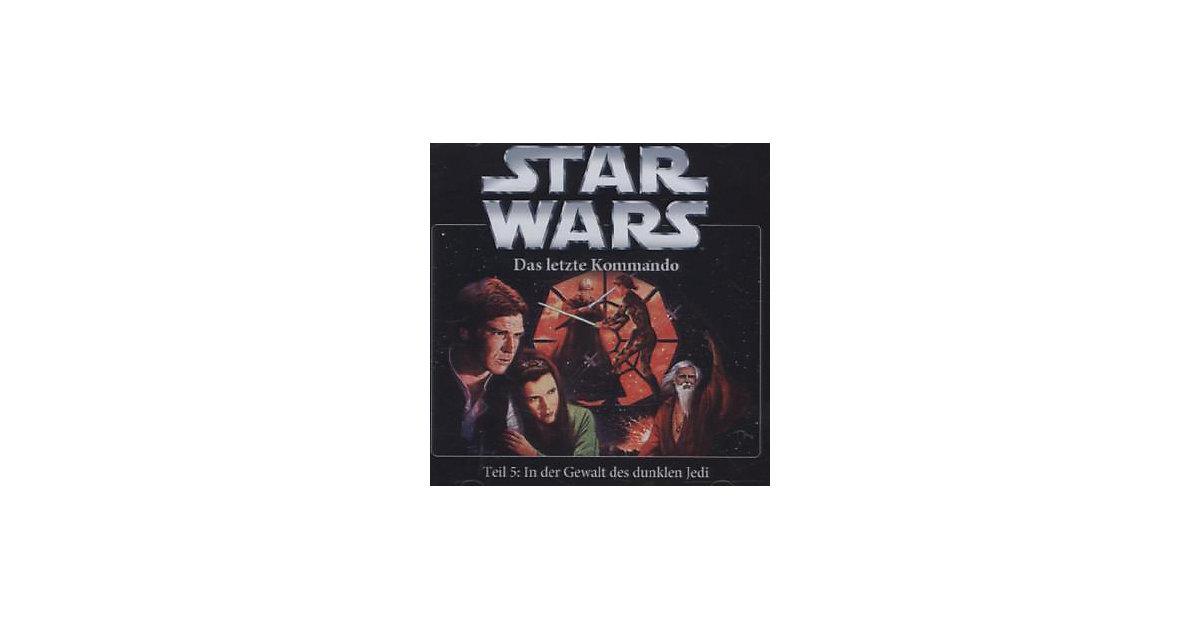 Star Wars: Das letzte Kommando - In der Gewalt ...