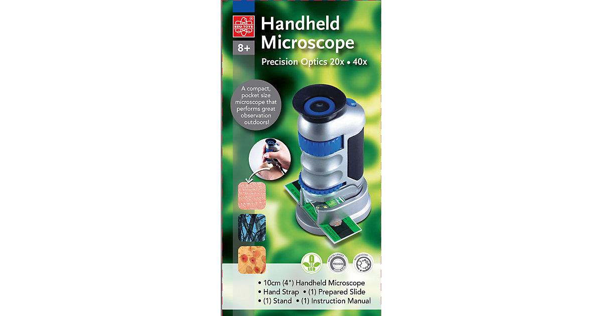 Taschenmikroskop