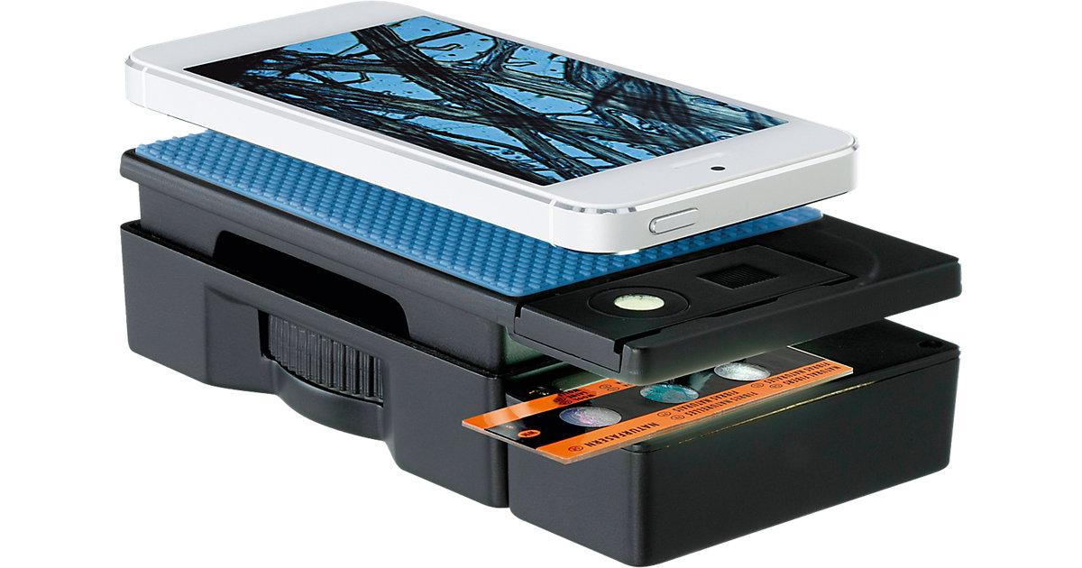 Smartphonemikroskop