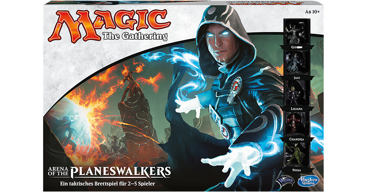 Magic: The Gathering- Arena of the Planeswalker...
