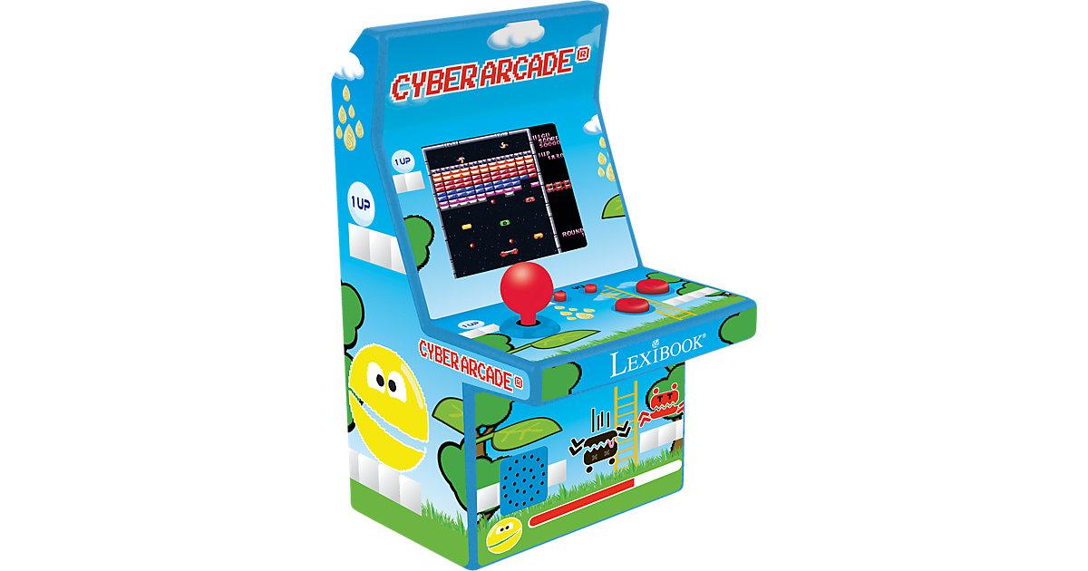 Cyber Arcade Spielkonsole mit 300 Spielen