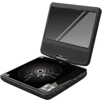 Tragbarer DVD-Player Star Wars