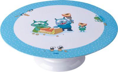 Tortenplatte Minimonster