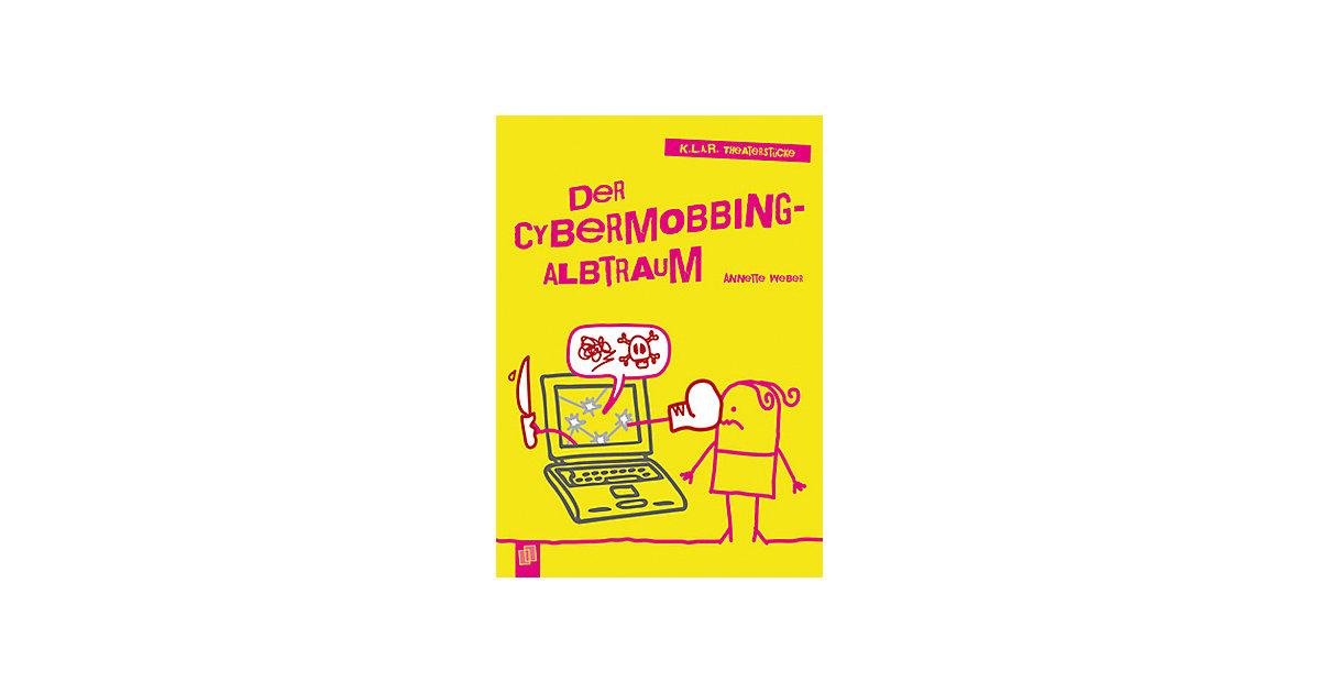 Der Cybermobbing-Albtraum