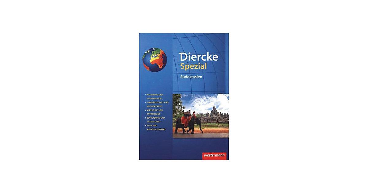 Diercke Spezial, Sekundarstufe II, Ausgabe 2015...