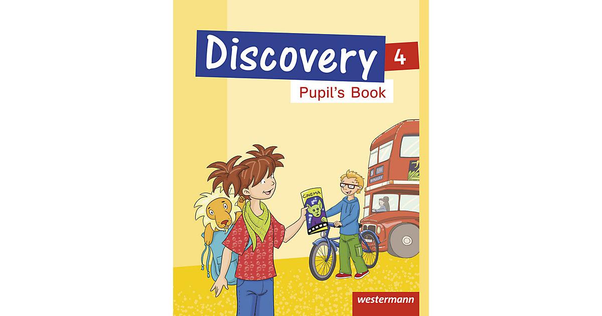 Discovery 1.-4. Schuljahr, Ausgabe 2013: 4. Sch...
