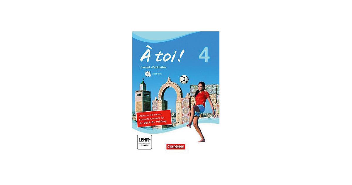Ě toi! - Vier- und fünfbändige Ausgabe: Carnet ...