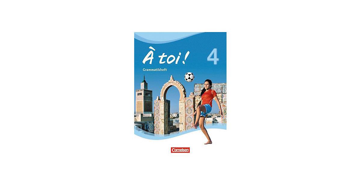 Ě toi! - Vier- und fünfbändige Ausgabe: Grammat...