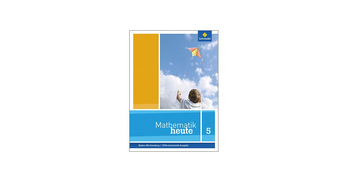 Mathematik heute, Differenzierende Ausgabe 2016...