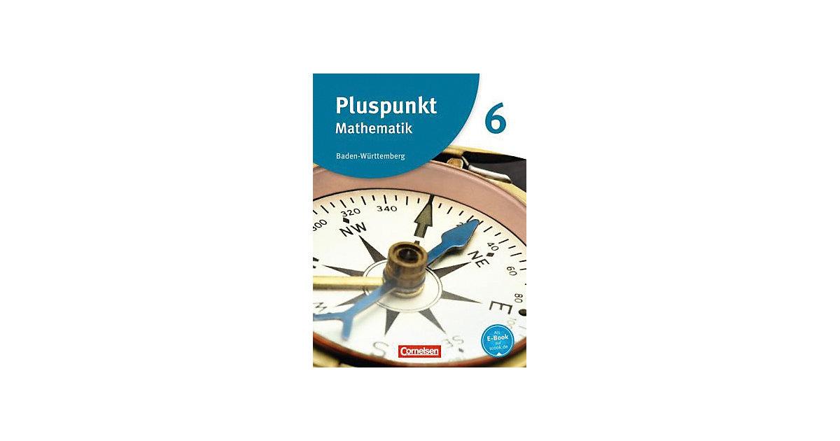 Pluspunkt Mathematik, Ausgabe Baden-Württemberg...