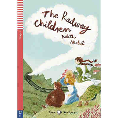 The Railway Children, w. Audio-CD