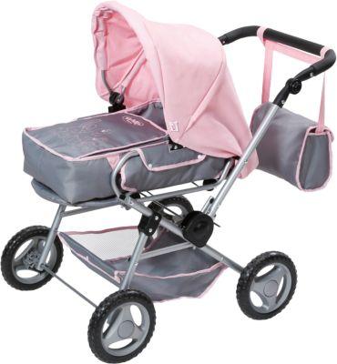 BABY born® Deluxe Puppenwagen