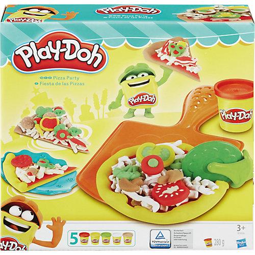 """Игровой набор """"Пицца"""", Play-Doh от Hasbro"""