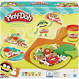 """Игровой набор """"Пицца"""", Play-Doh"""