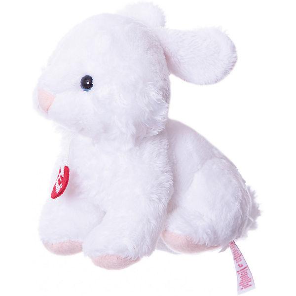 Мягкая игрушка Trudi Кролик, 15 см