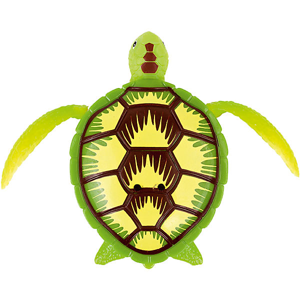 РобоЧерепашка и аквариум, ZURU