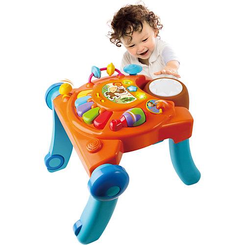 Развивающий стол 3 в 1, Bkids от Infantino BKids