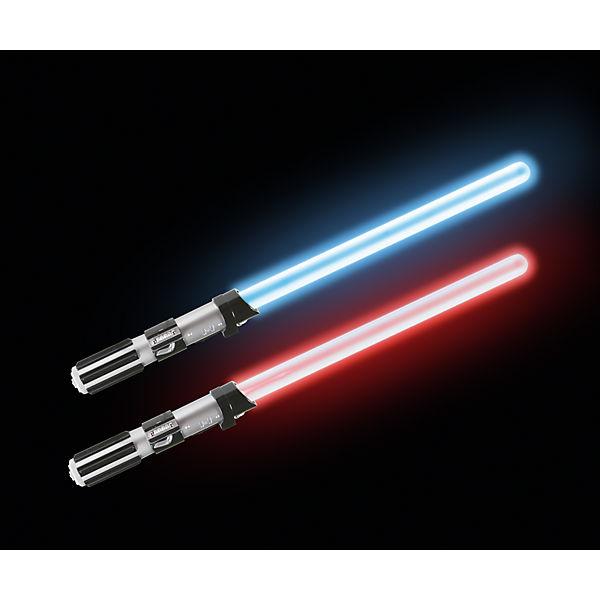 Gentil Star Wars Das Erwachen Der Macht   Mini Lichtschwert Dark Side Detektor