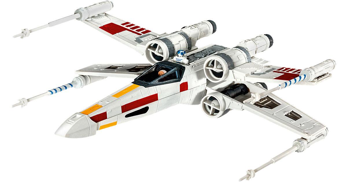 Revell Modellbausatz Star Wars X-wing Fighter