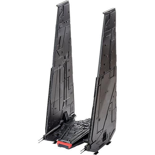 Сборная модель Revell Звездные войны «Командный шаттл Кайло Рена» от Revell