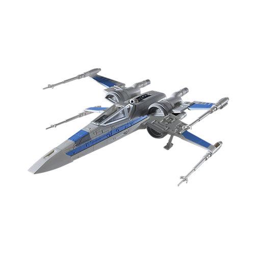Сборная модель Звездные войны  «Истребитель Х-Wing» (1:78.), Собери и играй от Revell