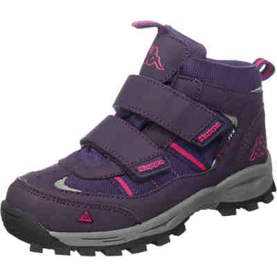 Kinder Winterstiefel Action Tex K