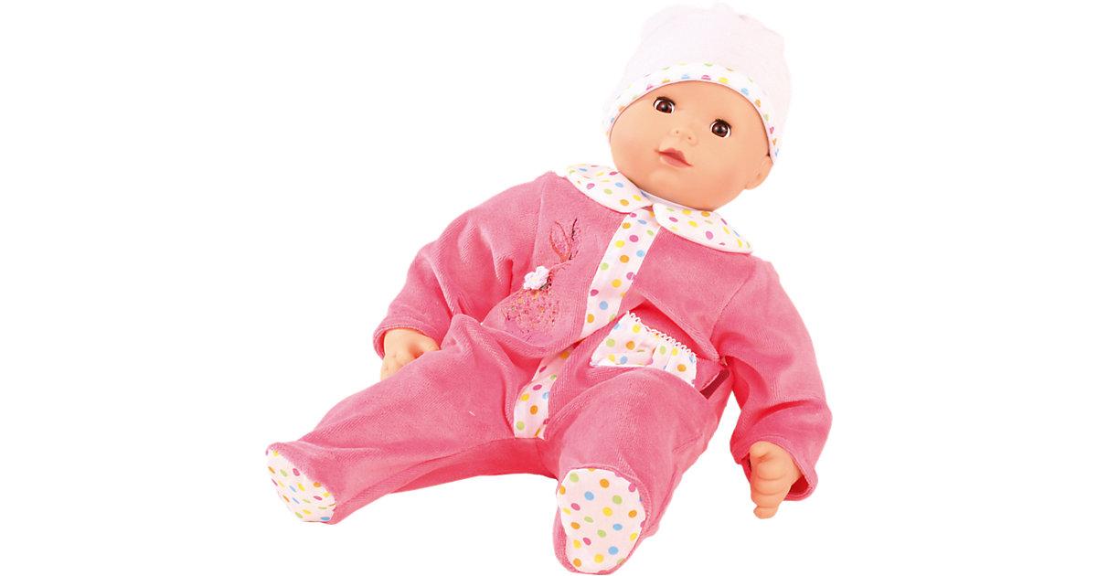 Babypuppe Maxy Muffin, 42cm