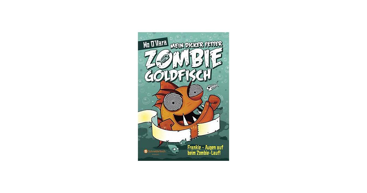 Mein dicker fetter Zombie-Goldfisch: Frankie - ...