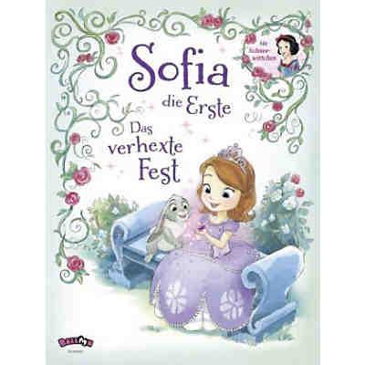 sofia die erste mein geschichten schatz disney sofia die erste mytoys. Black Bedroom Furniture Sets. Home Design Ideas