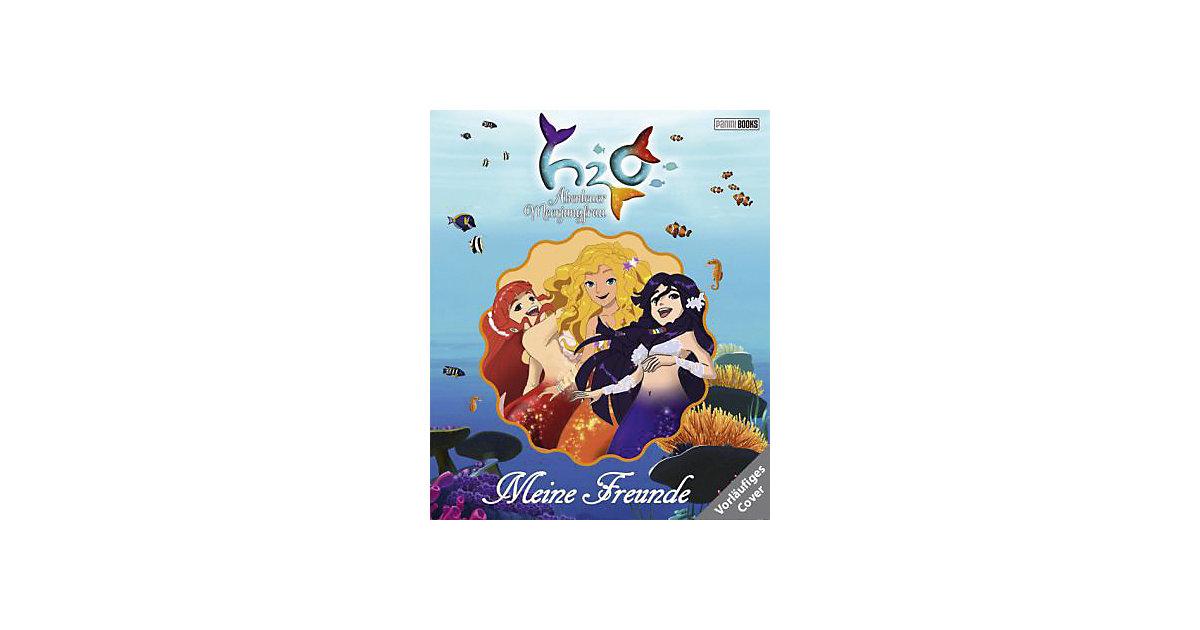 H2O: Abenteuer Meerjungfrau Freundebuch