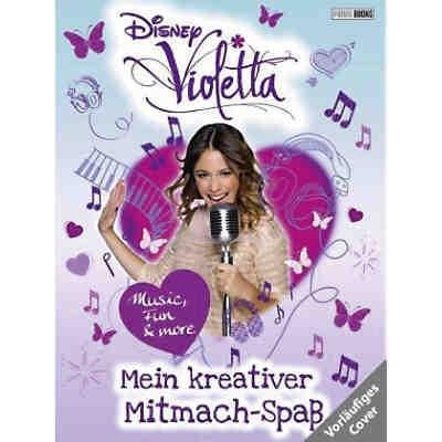 Weihnachtskalender Violetta.Disney Violetta Fanartikel Online Kaufen Mytoys
