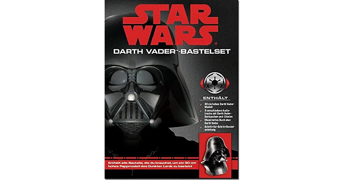Panini Verlag · Star Wars - Darth Vader-Bastelset