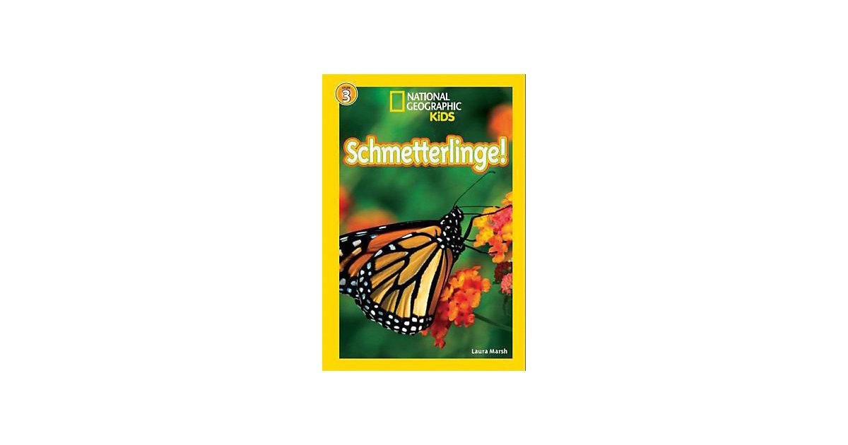 National Geographic Kids: Schmetterlinge!