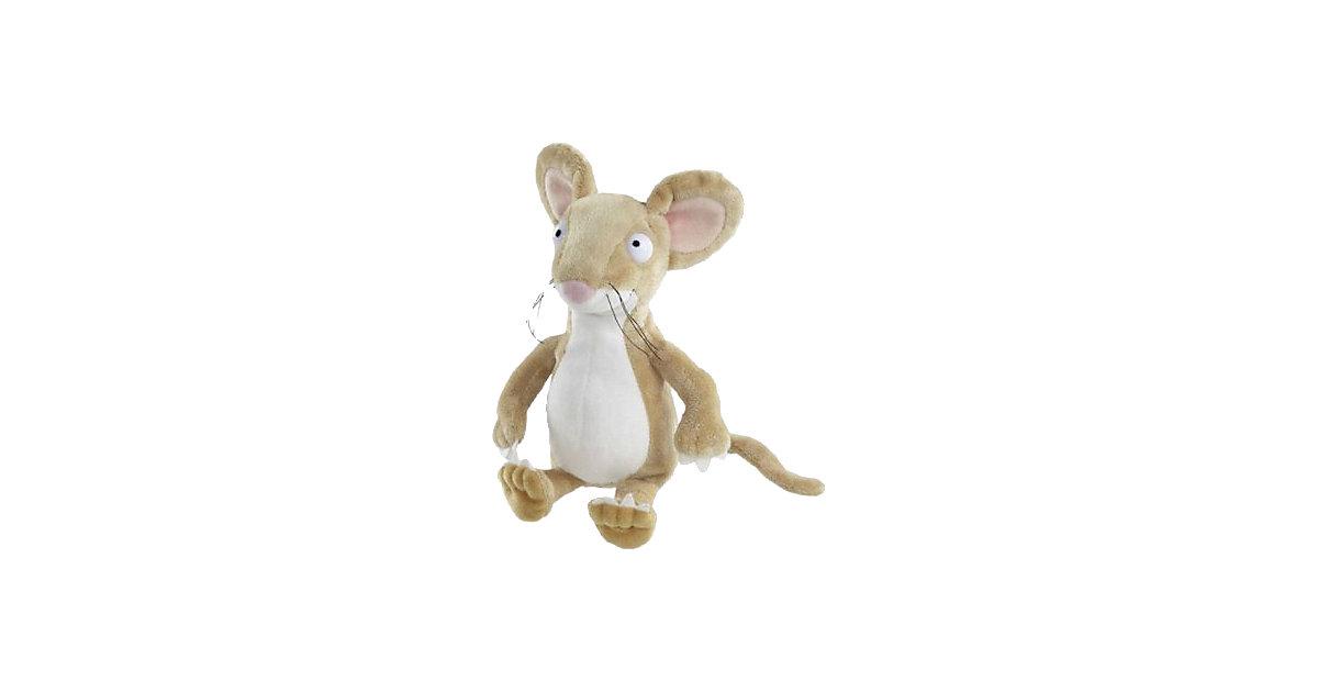 Buch - Der Grüffelo - Maus Plüsch klein 17 cm