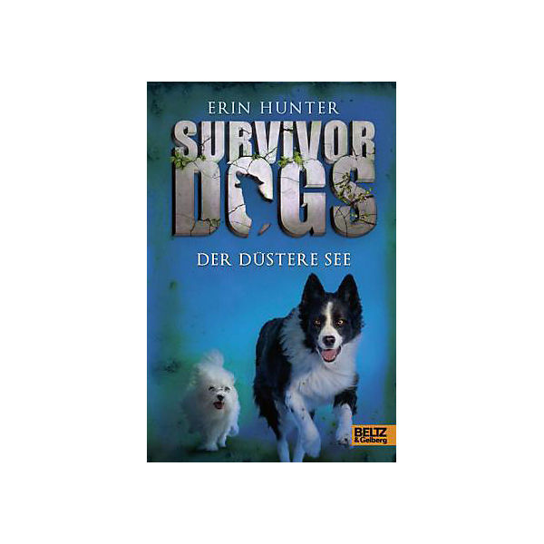 Survivor Dogs: Der Düstere See
