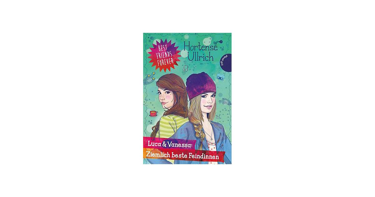 Best Friends Forever: Luca & Vanessa: Ziemlich ...