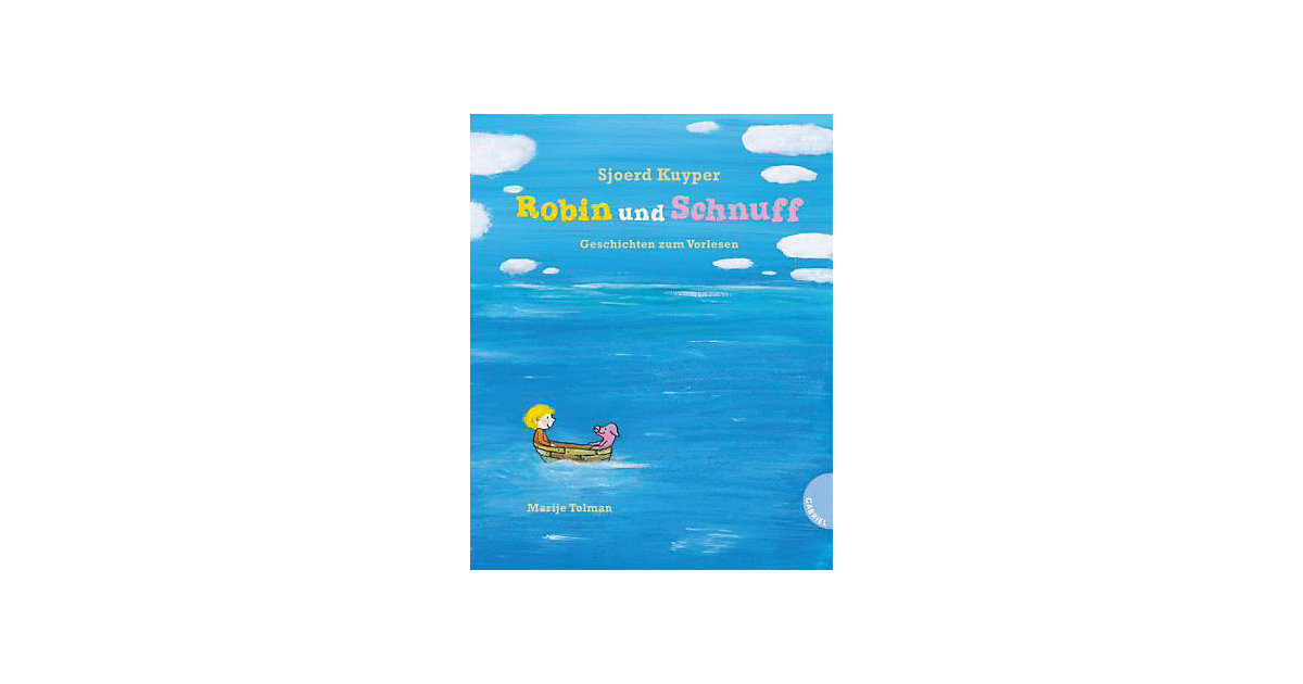 Robin und Schnuff