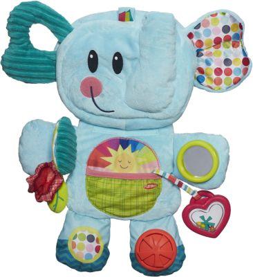 Playskool - Lebhafter Elefant, faltbar