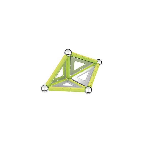"""Магнитный конструктор Geomag """"Glow"""", 22 детали"""